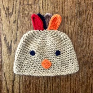 Carter's Thanksgiving Turkey Hat for Baby